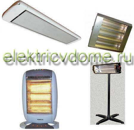 Полезные электросхемы для дома